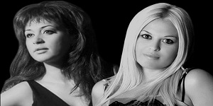 Tuesday 23rd, August - Aliki Chrysochou & Olga Xanthopoulou  #Be One Concert