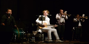 Goran Bregovic & Wedding and Funeral Band - 12/7