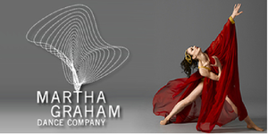 "Monday 7 & Tuesday 8- Dance Performance¦MARTHA GRAHAM DANCE COMPANY ""Celebrating the Greek Connection"""