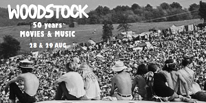 50 χρόνια Woodstock | Movies & Music - 21/8/2019