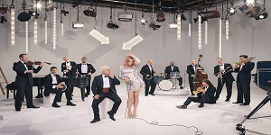 Monday 4 July - Pink Martini