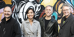 Friday 12- Concert¦KRONOS QUARTET
